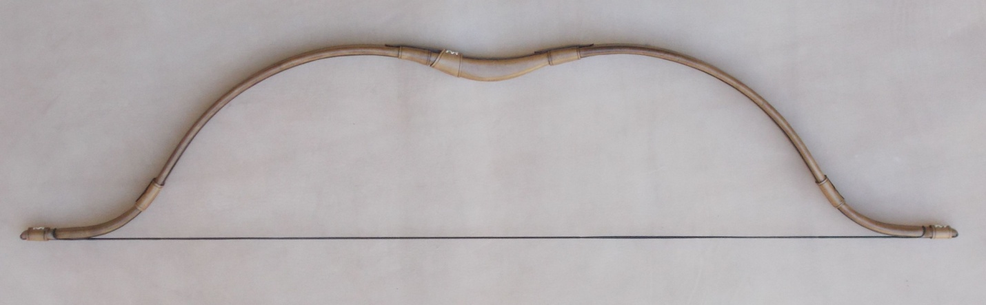 Horsebows Traditional Bows Archery Equipment And