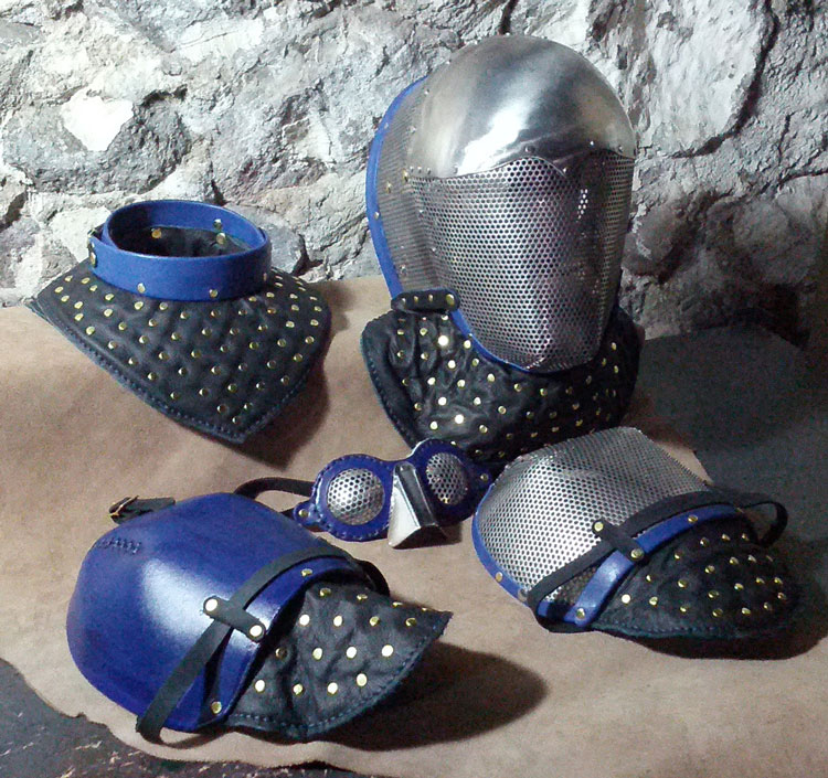 Fencing Masks
